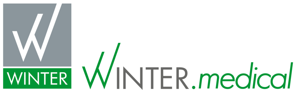 Schriftzug_Wintermedical_Logo